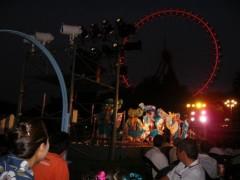 中村純子 公式ブログ/花火大会とサンバ 画像2