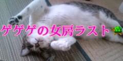 中村純子 公式ブログ/ゲゲゲの女房最終週末 画像1