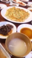 中村純子 公式ブログ/チーズキムチちぢみ 画像1