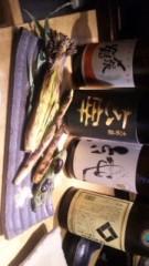 中村純子 公式ブログ/調子にのって飲み比べべろ〜ん 画像1