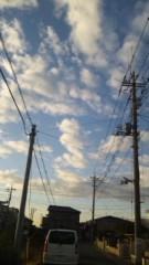 中村純子 公式ブログ/2010-11-25 14:38:03 画像3