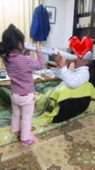 中村純子 公式ブログ/おばちゃん呼ばわりにトキメキ!? 画像3