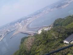 中村純子 公式ブログ/江の島のぐったりニャンコ 画像3