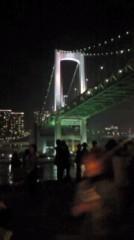 中村純子 公式ブログ/東京湾クルージング 画像2