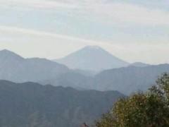 中村純子 公式ブログ/富士山話…再び 画像1