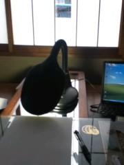 中村純子 公式ブログ/ライトテーブルもどきと松茸お吸い物 画像2