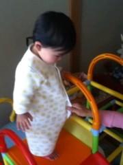 中村純子 公式ブログ/ランちゃんのお尻だワン 画像2