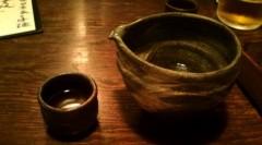 光宣 公式ブログ/蕎麦屋で一杯 画像1