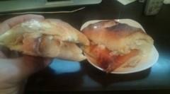 光宣 公式ブログ/自家製サンドイッチ 画像1