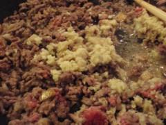 光宣 公式ブログ/時短挽肉カレー 画像2