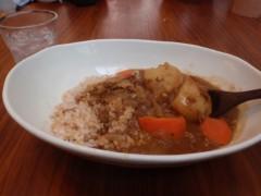 光宣 公式ブログ/時短挽肉カレー 画像1