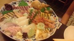 光宣 公式ブログ/日本海ずくし! 画像1