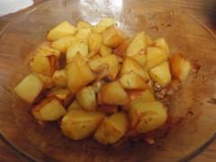 光宣 公式ブログ/残ったジャガイモとチーズとかで二品 画像2