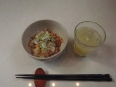 光宣 公式ブログ/お待たせ簡単バター醤油ライスレシピ 画像1