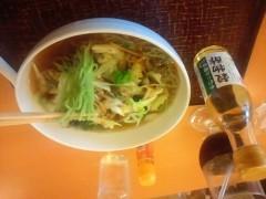 光宣 公式ブログ/翡翠麺 画像1