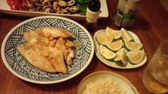 光宣 公式ブログ/魚と野菜を食べよう! 画像1