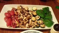 光宣 公式ブログ/魚と野菜を食べよう! 画像2