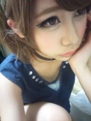 青井英里奈 公式ブログ/あぁ〜(´;ω;`) 画像1