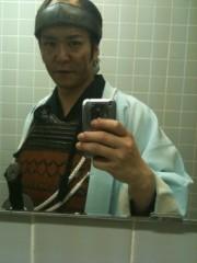 岩田雄介 公式ブログ/撮影に行ってきました。 画像1