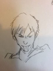 岩田雄介 公式ブログ/年賀状! 画像2