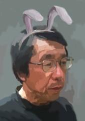 岩田雄介 公式ブログ/年賀状らしくしてみたよ。 画像1