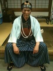 岩田雄介 公式ブログ/撮影に行ってきました。 画像2