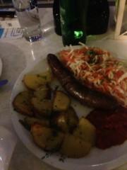 勝矢 公式ブログ/伝統料理 画像1