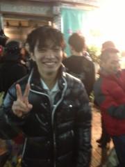 勝矢 公式ブログ/成長!! 画像1