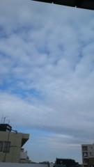 石橋光 公式ブログ/空と書いて、カラー21 画像1