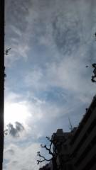 石橋光 公式ブログ/空と書いて、カラー15 画像1