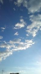 石橋光 公式ブログ/空と書いて、カラー2 画像1