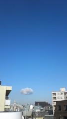 石橋光 公式ブログ/空と書いて、カラー14 画像1