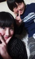 伊藤星羅 公式ブログ/寒かった(ρ∀`;) 画像1