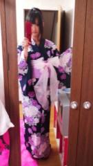 伊藤星羅 公式ブログ/ 浴衣っ 画像1