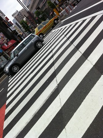 街角スナップ!笑