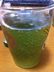 ユウ 公式ブログ/ぬおおお静岡茶コーラなんじゃこりゃあ(; ̄O ̄) 画像2
