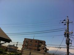 ユウ プライベート画像 いい天気だな_φ( ̄ー ̄ )