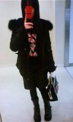 大高栞奈 公式ブログ/痛 画像1