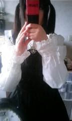 大高栞奈 公式ブログ/連休明け 画像1