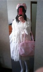 大高栞奈 公式ブログ/ロリィタ 画像1