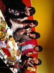 大高栞奈 公式ブログ/クリスマスパーティ 画像1