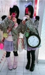 大高栞奈 公式ブログ/双子ファッション♪ 画像1