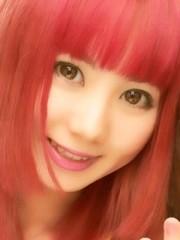 大高栞奈 公式ブログ/ピンクー!! 画像1