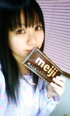 大高栞奈 公式ブログ/感謝の気持ち 画像2