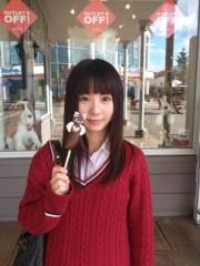 大高栞奈 公式ブログ/とうとう雪 画像1