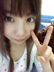 大高栞奈 公式ブログ/おはようございます 画像1