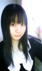 大高栞奈 公式ブログ/カメラテスト 画像2