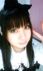 大高栞奈 公式ブログ/黒ロリ 画像1
