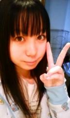 大高栞奈 公式ブログ/暴風 画像1