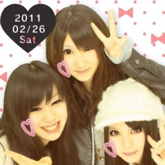 大高栞奈 公式ブログ/パラノーマル 画像3